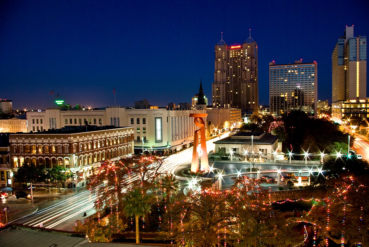 List Of People From San Antonio Wikipedia