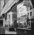 San Francisco, California. A close-out sale- prior to evacuation- at store operated by proprietor o . . . - NARA - 536472.tif