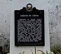 San Salvador Del Mundo Church National Historical Site Marker.jpg