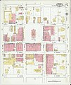 Sanborn Fire Insurance Map from Searcy, White County, Arkansas. LOC sanborn00341 007-7.jpg