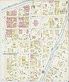 Sanborn Fire Insurance Map from Thibodaux, Lafourche Parish, Louisiana. LOC sanborn03408 003-2.jpg