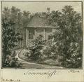 Sanderumgaard Sommerlyst 1822 Hanck.png