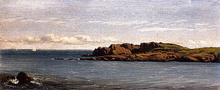 Study on the Massachusetts Coast