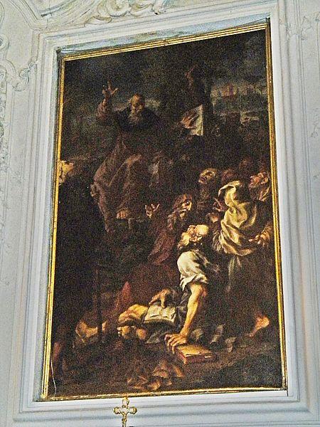 File:Sant'Antonio Abate-La Predica di Sant'Antonio(1717)-Pietro Marchesini.jpg