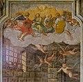 Santa Afra dettaglio di affresco nel presbiterio angeli Brescia.jpg