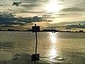 Santa Maria River at Bulakan, Bulacan.jpg