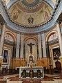 Santa Maria del Rosario di Pompei (Rome) Chor.jpg
