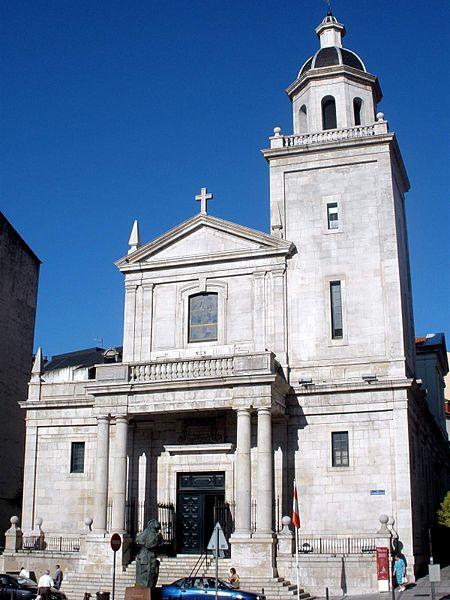 Archivo:Santander - Iglesia de San Francisco 02.JPG