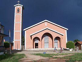 Igreja Católica de São Pedro