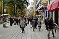 Sarajevo Ferhadija 2011-10-28 (15).jpg
