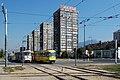 Sarajevo Tram-237 Line-3 2011-10-04.jpg