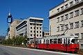 Sarajevo Tram-709 Line-1 2011-10-19 (12).jpg