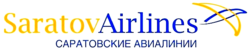 Saratov Airlines logo.png