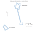 Sare - Redoutes d'Ermitebaïta et de Mendibidea.png