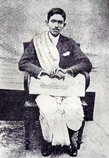 Satyendra Nath Bose, the Revolutionary of Bengal.jpg