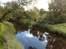 Sauga (river)