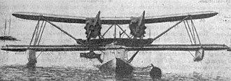 Saunders Medina - Image: Saunders Medina Le Document aéronautique January,1929