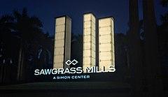 331d57c33b2 Sawgrass Mills - Wikipedia