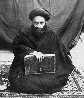 Muhammad Hujjat Kuh-Kamari