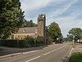 Schaesberg, de Onze-Lieve-Vrouw van de berg Carmelkerk foto9 2015-08-30.jpg