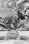 schildering boven altaar detail - sint gerlach - 20077558 - rce
