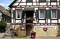 Schiltach - Fachwerkhaus 03.jpg
