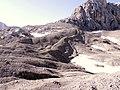 Schladminger Gletscher Moränenlandschaft 1850 HR Juli 2006.jpg