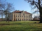 Schloss Nennhausen (Quelle: Wikimedia)