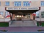 School Nr 1 Henryk Sienkiewicza in Kolobrzeg.jpg