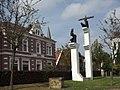 Schuettorf - Rand der Altstadt (Edge of the Old Town) - geo.hlipp.de - 28016.jpg
