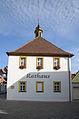 Schwarzach, Marktplatz 1, Rathaus-001.jpg