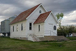 Scotsguard United Church