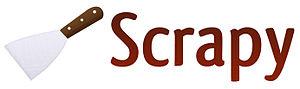 Scrapy - Image: Scrapy logo