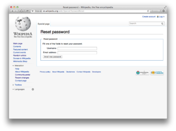 Screenshot of English Wikipedia password reset.png