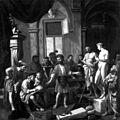 Sculpture academy, Heiss, 17th century Wellcome L0030824.jpg