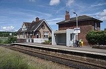 Sea Mills railway station MMB 29.jpg
