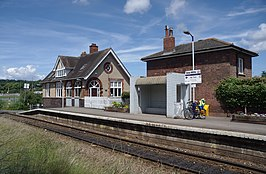 Sea Mills railway station MMB 29.jpg