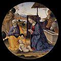 Sebastiano Mainardi - Adoration of the Child - WGA13861.jpg