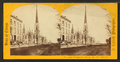 Second Presbyterian Church. (Rev. Dr. Patterson), by Carbutt, John, 1832-1905.png