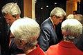 Secretary Kerry, Under Secretary Sherman Shuttle Between Geneva Meetings (10756644456).jpg
