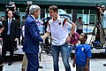 Secretary Kerry Chats With DC United Player Conor Shanosky (13856034043).jpg