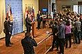 Secretary Pompeo Addresses the Press in New York (33032122838).jpg