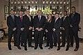 Secretary Pompeo Poses with U.S. Marines at U.S. Embassy London (33932859468).jpg