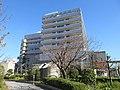Seikeikai Hospital 20181124.jpg