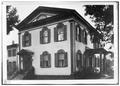 Selah Gridley House, South side of Main Street, Castleton, Rutland County, VT HABS VT,11-CAST,8-1.tif