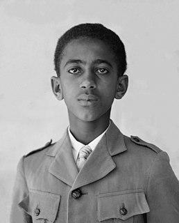 Mekonnen Haile Selassie Ethiopian Prince