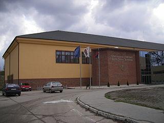 J. Selye University Slovakian university