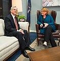 Sen. Heitkamp meets with Judge Garland. (26224058311) (cropped).jpg