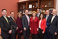 Senator Stabenow meets with representatives of Michigan Independent Colleges & Universities. (31937023953).jpg