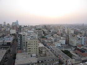 Dakar Travel Guide At Wikivoyage